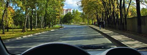 Разрешен ли Вам разворот на указанном участке дороги?