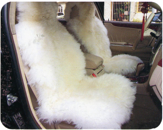 мягкие сидения