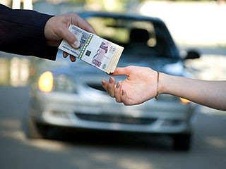сделка по покупке автомобиля